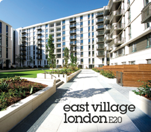 East London homes for sale or rent
